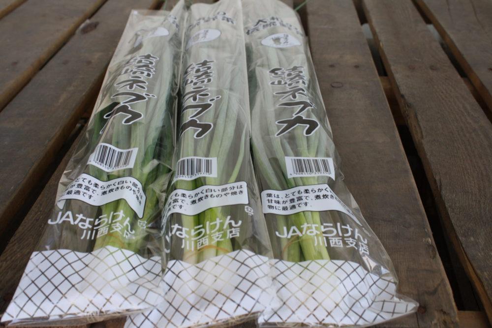 奈良県農業協同組合 川西支店