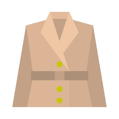 ジャケットサイズ(16〜20mm)